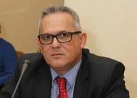Imagen de Ángel Luis Gómez presidente