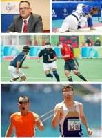 60 Aniversario Juegos Paralímpicos
