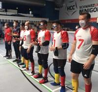 selección española de goalball