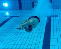 nado subacuático