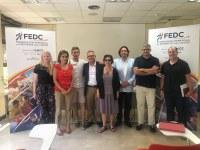 Asamblea de la FEDC