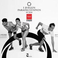 I Juegos Parainclusivos de Madrid
