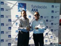 Miguel Carballeda AXA