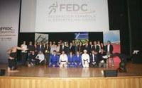 Gala del Deporte FEDC 2019