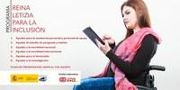 Programa Reina letizia de Inclusión
