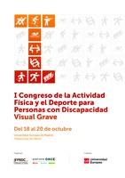 Cartel I  Congreso FEDC