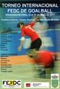 Torneo internacional FEDC de Goalball