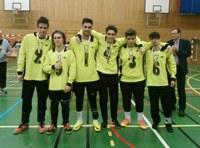 Selección Junior