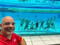 Jaume Marcé, mejor entrenador del año